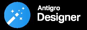 Antigro Designer